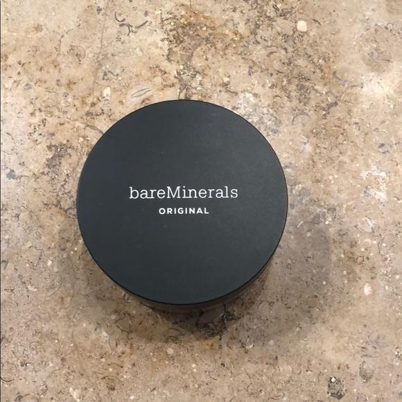 bareMinerals Other - BareMinerals original foundation - medium
